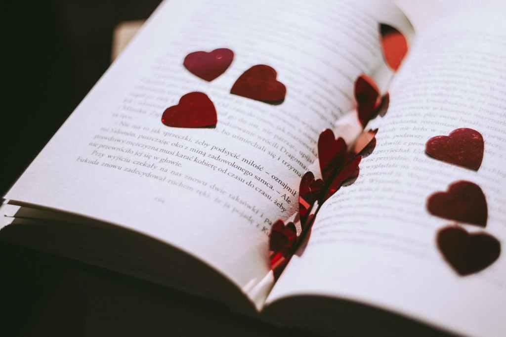 Valentine Гјbersetzung